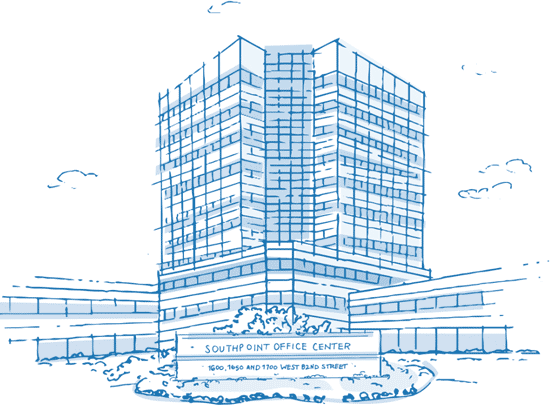building-illustration